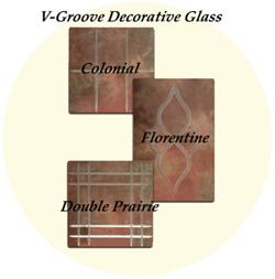 Glass Enhancement