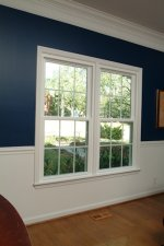 Double-Hung Windows: The Popular Choice