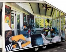 Seaway's Mobile Showroom Is On the Road!