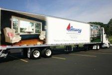 Seaway's New Fleet of Trucks