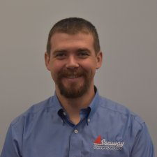 Patrick Goodrich Promoted to COO of Seaway Manufacturing