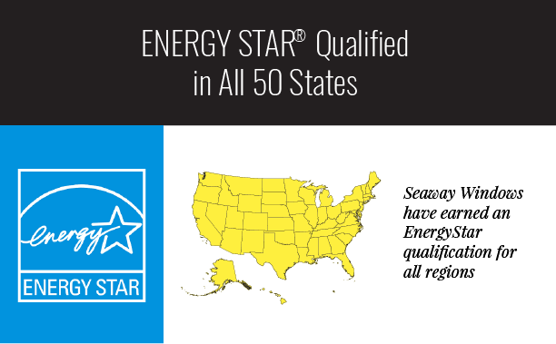 Energy Star qualified in all 50 states